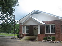 Pleasant Grove Baptist Church in Bienville Parish, LA IMG 0703