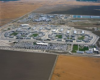 Pleasant Valley State Prison - Pleasant Valley State Prison