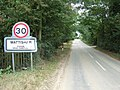 Please Drive Carefull - geograph.org.uk - 1475862.jpg