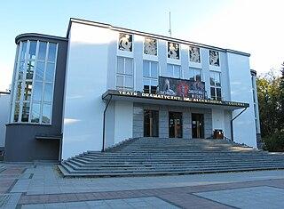 Culture in Białystok