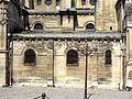 Poissy (78), collégiale Notre-Dame, sacristie, vue depuis le sud.jpg