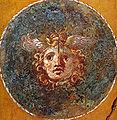 Pompeii - Casa dei Vettii - Gorgo.jpg