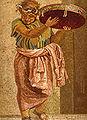 Pompeii - Villa del Cicerone - Street Musicians Detail 3 - MAN.jpg