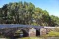 """Ponte """"Romana"""" de Aldeia da Ponte - Portugal (8068538288).jpg"""