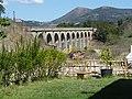 Ponte della ferrovia in Corsica - panoramio.jpg