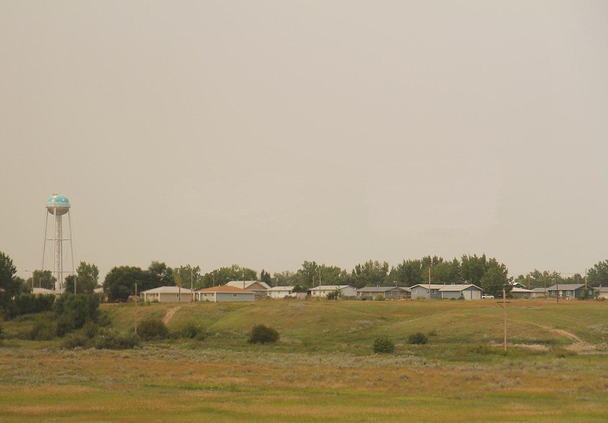Sq Mt Sq Ft Poplar Montana Wikipedia