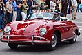 Porsche 1957 356 1600 Speedster on Pebble Beach Tour d'Elegance 2011 -Moto@Club4AG.jpg
