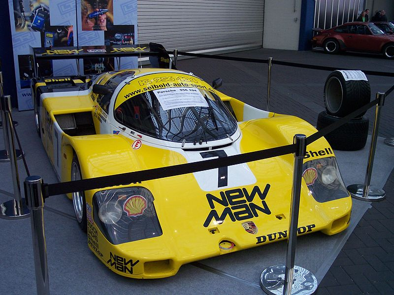 File:Porsche 956 yellow vr TCE.jpg