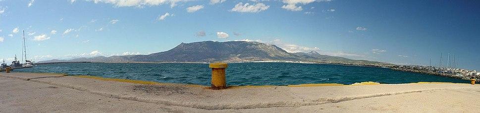 Port of Corinth