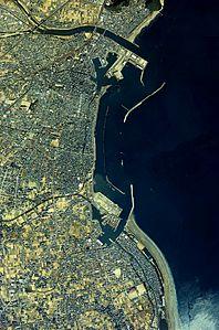 焼津漁港's relation image