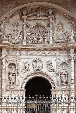 Portada de Colegiata de Santa María de Calatayud.jpg