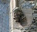 Porthaethwy - Eglwys y Santes Fair Gradd II gan Cadw 19.jpg