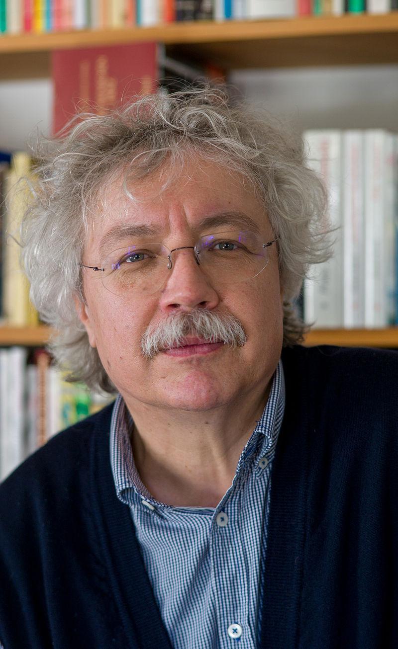 Karl-Markus Gauß