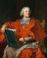 Le Cardinal Melchior de Polignac