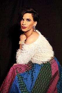 Shiva Raichandani Indonesian dancer