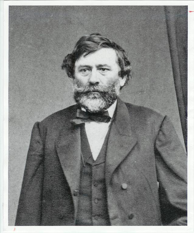 Агостон Харасти, «отец калифорнийского виноделия»