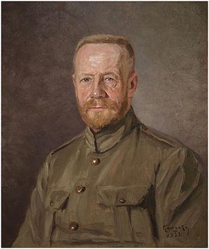 Lucjan Żeligowski - Lucjan Żeligowski, 1932