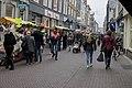 Post gaat door! - Christmas market (30856722764).jpg