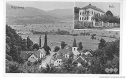 Postcard of Majšperk.jpg