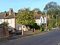 Pound Cottage, Old Merrow Street - geograph.org.uk - 277649.jpg