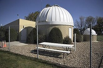 Powell Observatory - Powell Observatory