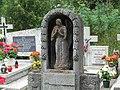 Powiat kościerski 029 - Wiele - cmentarz.JPG