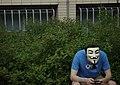 Praha, Letná, pirátský pochod proti Indectu, digitální pirát.jpg