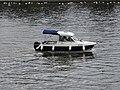 Praha, Vltava, člun Jeanneau 108 606.jpg