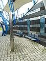 Praha - Tramvajová trať Hlubočepy - Barrandov (7924883376).jpg