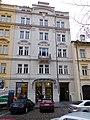 Praha Stare Mesto Hotel Maximilian.jpg