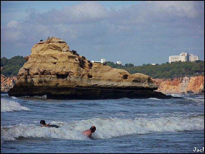 Praia da Rocha-Portimao (Portugal) (33384142101).jpg