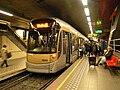 Premetro Gare du Midi - Zuidstation.jpg