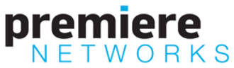Premiere Networks - Image: Premiere Networks new logo