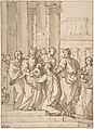 Presentation of the Infant Jesus in the Temple MET DP807614.jpg