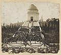 President Theodore Roosevelt delivering oration at the dedication of the McKinley National Memorial in Canton, Ohio LCCN2013649560.jpg