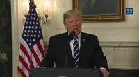 File:President Trump Gives Remarks.webm