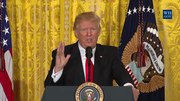 File:President Trump Holds a Press Conference.webm
