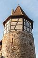 Prichsenstadt, Kirchgasse 7, Schäferturm-20151228-003.jpg