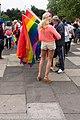Pride Festival 2013 On The Streets Of Dublin (LGBTQ) (9181561475).jpg