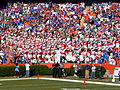 Pride of the Sunshine UF marching band.jpg