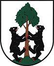Wappen von Přimda