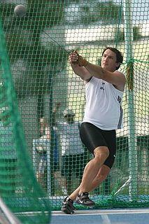 Athletics at the 2008 Summer Olympics – Mens hammer throw Olympic athletics event