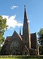 Primorsk. Saint Mary Magdalene Church 05.jpg
