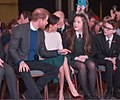 Prince Harry and Ms Markel attend 'Amazing The Space' event (40075892765).jpg