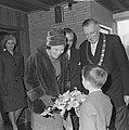 Prinses Beatrix reumavakantiecentrum Dr Jan van Breimen in Bussum geopend Pr, Bestanddeelnr 915-8433.jpg