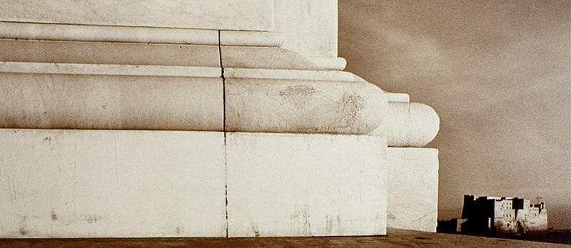 File:Print del Castel dell'Ovo, Napoli - foto di Augusto De Luca.jpg