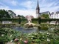 Prinz-Georg-Garten Brunnen (Prinz-Georg-Garten Fountain) - geo.hlipp.de - 34647.jpg