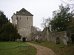 Priory Church, Pamber - geograph.org.uk - 146956.jpg