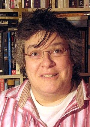 Sally Wheeler (legal scholar) - Professor Sally Wheeler