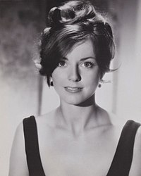 Promotion photo of Katherine Justice in 'The Way West', 1967.jpg